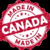 數據記錄儀 原產地 加拿大