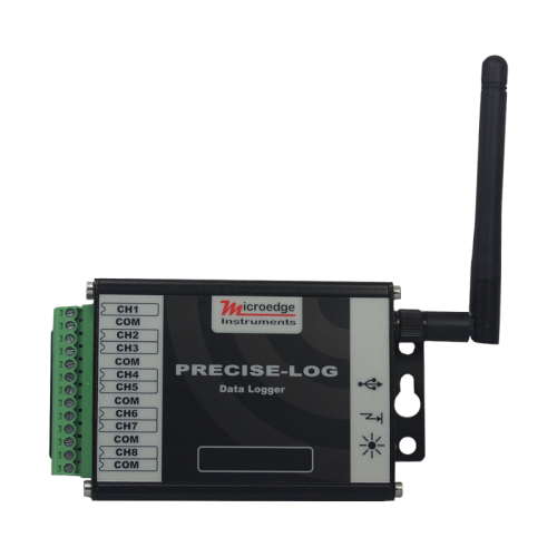 wireless thermcouple